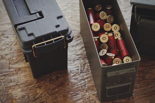 Ammo Storage: 4 Tips You Need To Know