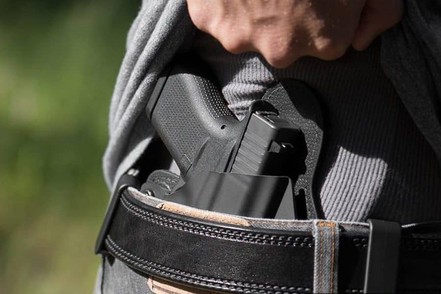 Concealed Carry: How To Use Your Firearms Safely