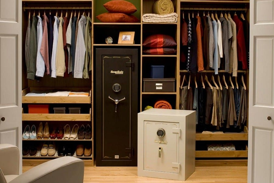 Gun Safes: Tips For Home Storage
