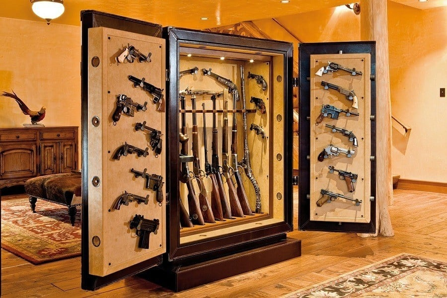 101 Guide On What Can You Store Inside The Gun Safe