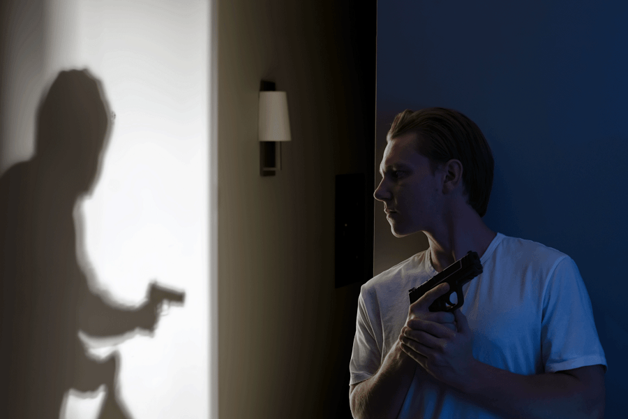 Home Defense: Saving Your Family From Intruders