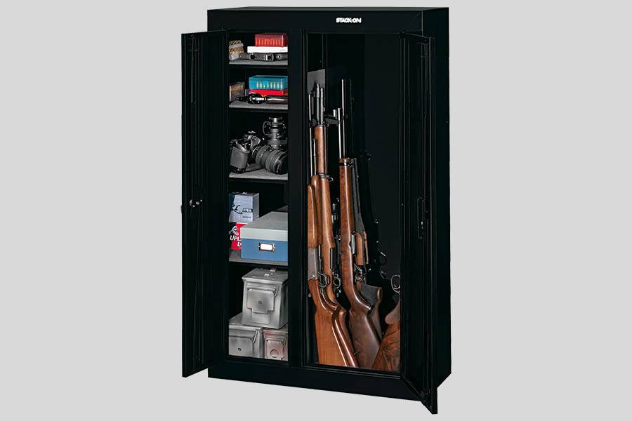 Stack-On GCDB-924 Gun Cabinet Review