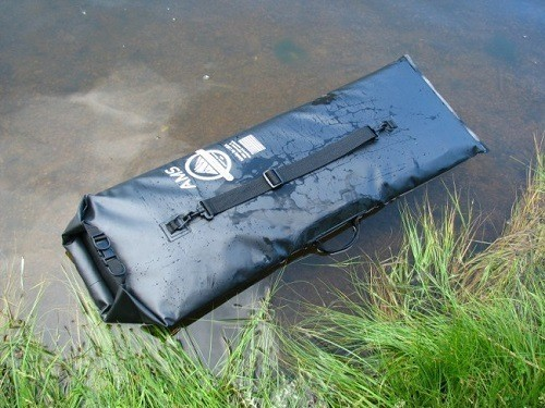 Guncase Waterproof Floating