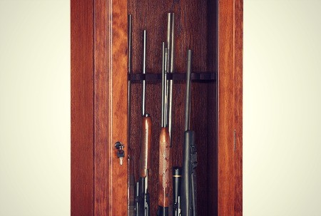 American Furniture Gun Cabinet Review