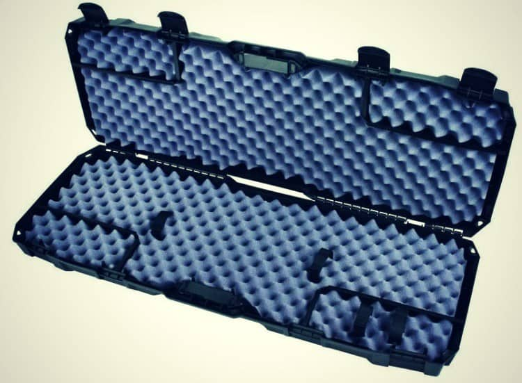Flambeau Outdoor Tactical AR Rifle Case Review