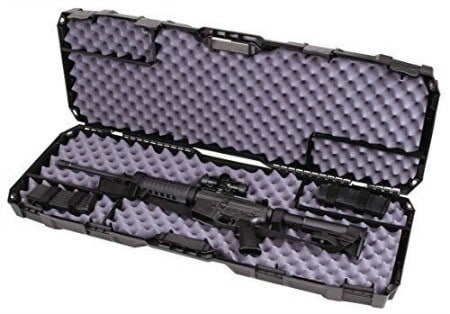 Flambeau 6500ARP Outdoors Tactical AR Rifle Case