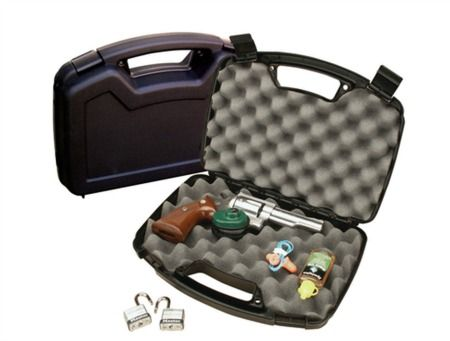 MTM Single Handgun Case