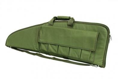 NcStar CVG2907 Series Rifle Case