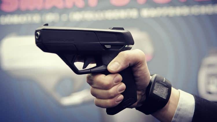 Smart Guns: A Revolution In Firearms Or A Passing Fad