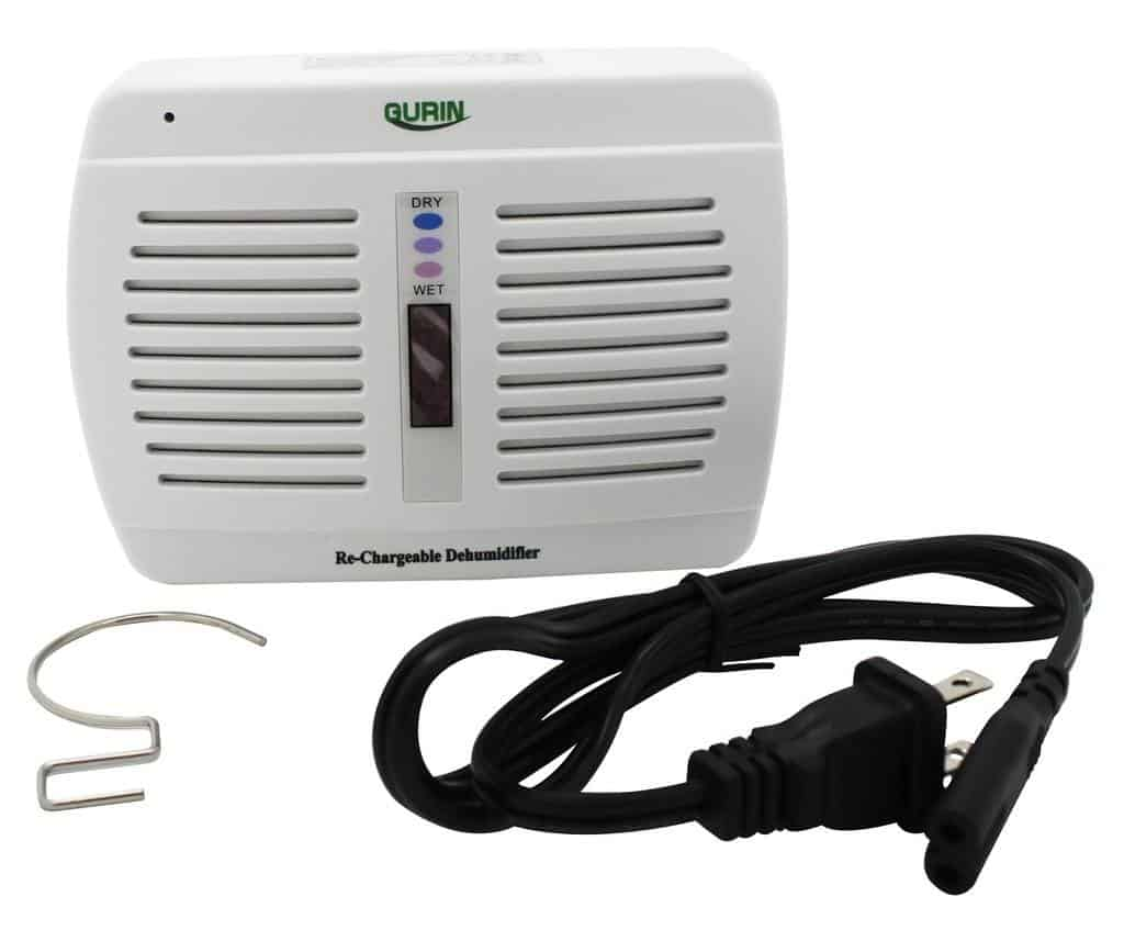 Sporting Goods Hunting Gun Saver Dehumidifier 18 Inch Dries Up To 200 Sq Ft