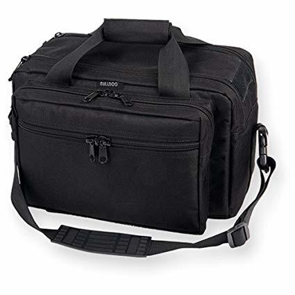 Bulldog cases backpack