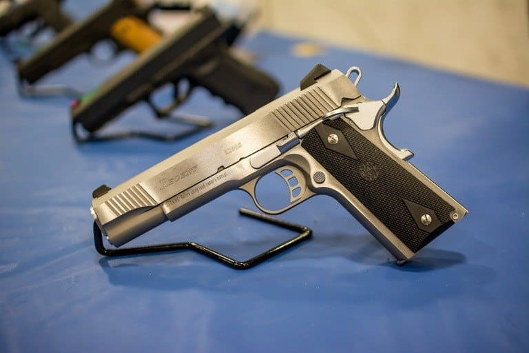 Do You Have to Register a Handgun in Michigan?