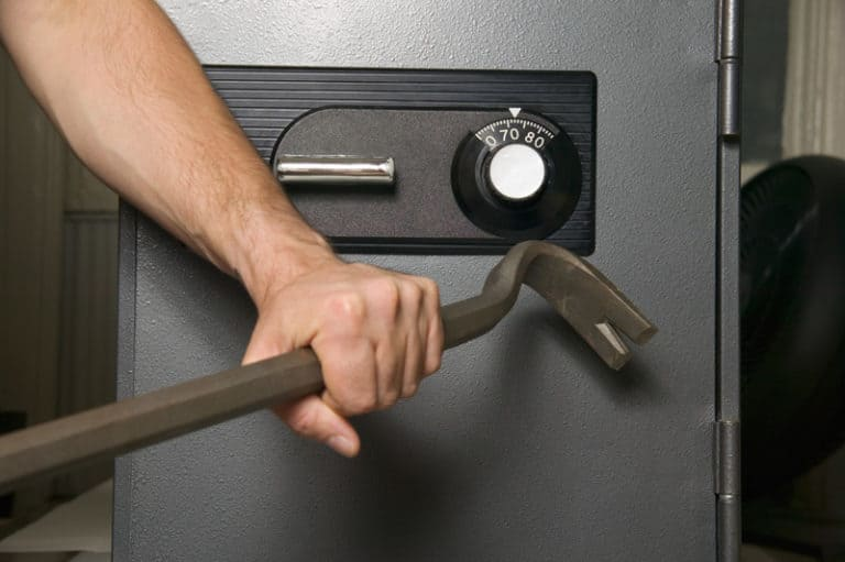 How to Break Into a Stack-On Gun Safe