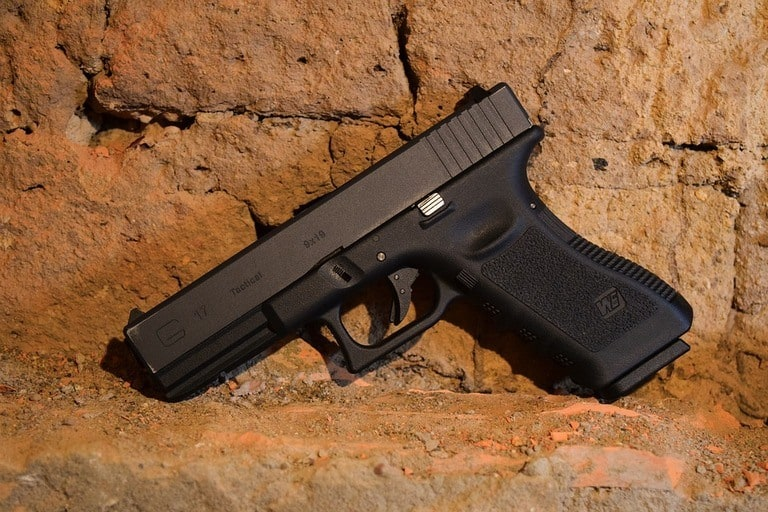 What Is the Cheapest 9mm Handgun?