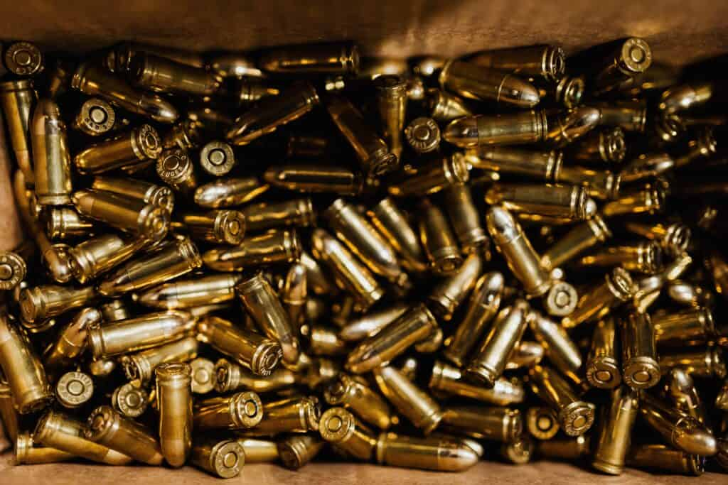 Bullets for reloading