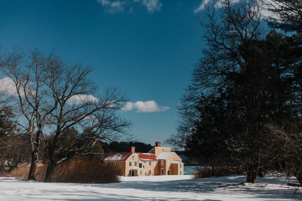 a private property in new hampshire