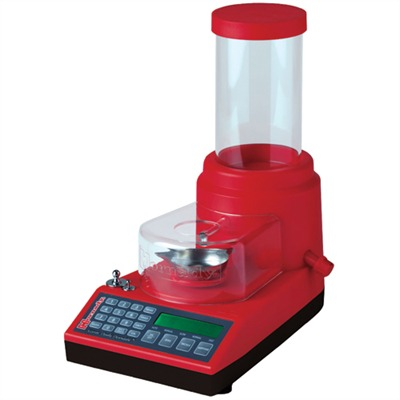 Hornady Auto Charge Scale